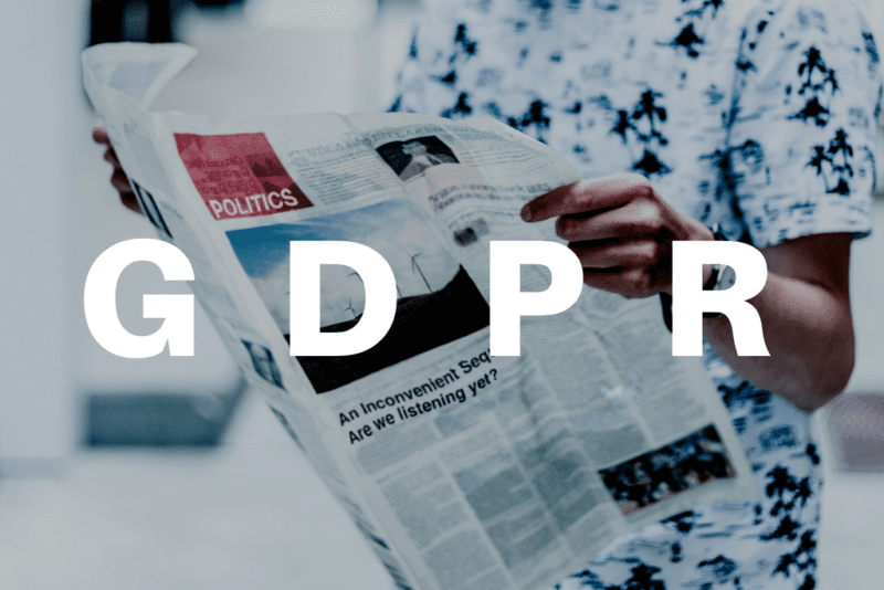 GDPR Law for Businesses